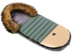 Зимний конверт Bair Polar Premium экокожа Хаки (63-623445)