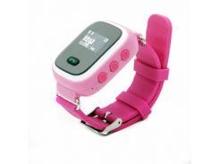 Смарт-часы GoGPS K11 (Pink) (К11РЗ)