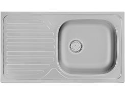 Кухонная мойка KSS C 403 1B1D SMOOTH