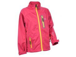 Куртка Hi-Tec Grot Kids Pink 128 Розовая (42164PK-128)