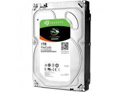 Жесткий диск Seagate FireCuda SSHD 1TB 7200rpm 64MB ST1000DX002 3.5 SATAIII (F00149526)