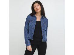 Куртка HIS XS Синий (HS768232-XS)
