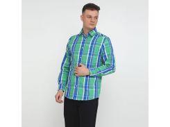 Рубашка HIS M Разноцветный (HS828335-M)