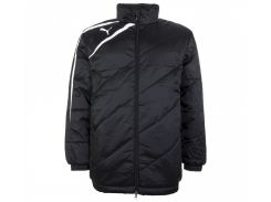 Куртка Puma Spirit Stadium S Black