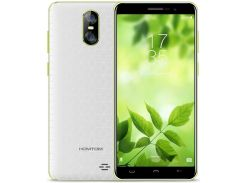 HomTom S12 White/Green (STD01043)