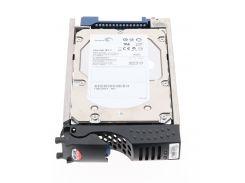 Жесткий диск EMC 600gb 10k 3.5in 4Gb FC HDD for CX Refurbished (5049116)