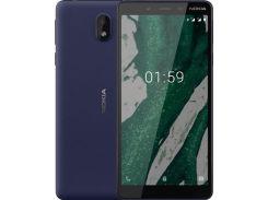 Мобильный телефон Nokia 1 Plus Dual Sim 1/8GB TA-1130 Blue