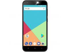 Мобильный телефон Ulefone S7 2/16Gb Black (6937748731481)