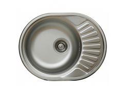 Кухонная мойка INTERLINE EC 157 (WY36dnd-121685)