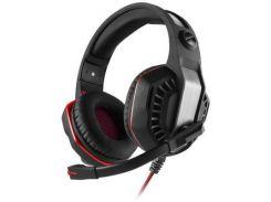 Наушники SVEN AP-U990MV black-red (WY36dnd-206683)