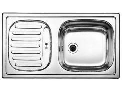 Кухонная мойка BLANCO FLEX mini нерж. сталь матовая 511918 (WY36dnd-52998)