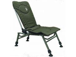 Кресло карповое M-Elektrostatyk F5