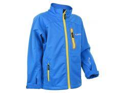 Куртка Hi-Tec Grot Kids Blue 134 Голубой (42164BL-134)