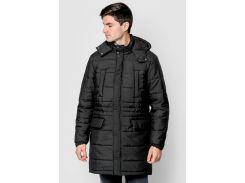 Куртка мужская Arber 48 Черная (AK 08.24.30_48/182)