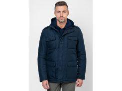 Куртка мужская Arber 52 Синяя (AH 08.38.30_52/182)