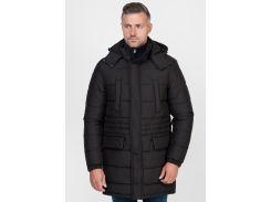 Куртка мужская Arber 52 Черная (AH 08.40.30_52/182)