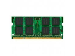 Оперативная память Exceleram SoDIMM DDR3 8GB 1333 MHz E30804S (F00164738)