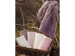 Набор махровых полотенец Sikel Cotton Laodikedia 70*140 6 шт (8681049359100)