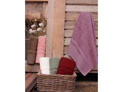 Набор махровых полотенец Sikel Cotton Kumsal 70*140 6 шт (8681049358103)