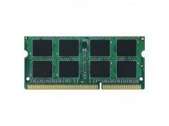 Оперативная память eXceleram SoDIMM DDR3 8GB 1600 MHz (E30148A)