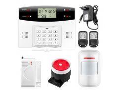 Комплект сигнализации Kerui alarm PG500 А30 G505 (DI5134453956352)