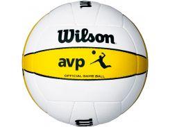 Мяч волейбольный Wilson AVP Official Game (5613)