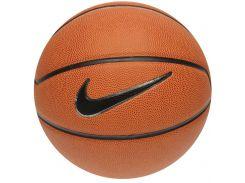 Мяч баскетбольный Nike Lebron B/Ball82 Orange 801013 (8310)