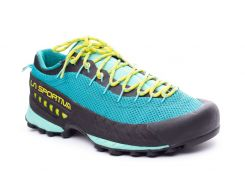 Жіночі Кросівки La Sportiva TX3 Woman 38 Emerald-Mint