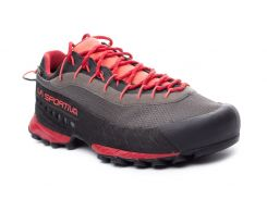 Жіночі кросівки La Sportiva TX3 Woman Gtx 38 Carbon-Berry