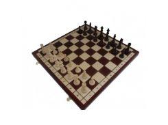 Шахматы Madon магнитные большие 38х38 см (с-140а)