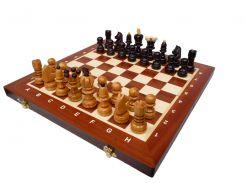 Шахматы Madon Жемчужина большая интарсия 40.5х40.5 см (c-133f)