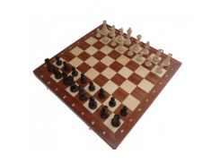 Шахматы Madon Турнирные №3 интарсия 35х35 см (с-93)
