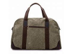 Мужская дорожная сумка BUG Зеленый (TB316-GN)