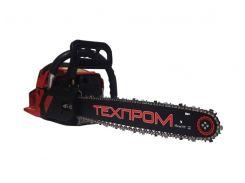 Бензопила Техпром ТБП-6700 Черный с красным
