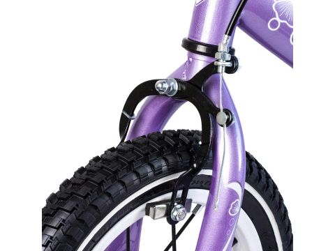 Беговел Platin надувные колёса Violet (1371454436) Киев