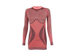 Термокофта женская Haster Alpaca Wool L/XL Красная