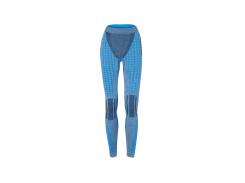 Термоштаны женские Haster Alpaca Wool S/M Синие