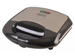Сендвичница 3 в 1 Camry CR 3024 Серо-черная (gr006871)