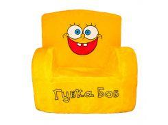 Кресло детское Kronos Toys Губка Боб (zol_503)