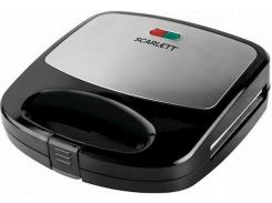 Бутербродница Scarlett SC-TM 11038 Черный (F00165624)