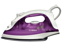Утюг Bosch TDA 2329 Фиолетово-белый (F00024487)