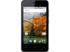 Мобильный телефон Fly FS408 Stratus 8 Black