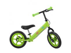Беговел детский Profi Kids M 3440B-4 Зеленый