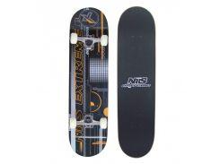 Скейтборд Nils Extreme CR3108SA Cosmos (CR3108SA-CS)
