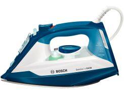 Утюг Bosch TDA3024110 Бело-синий (F00095341)