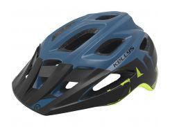 Шолом велосипедний KLS RAVE M-L Blue