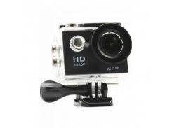 Экшен-камера Eken W9s Sport WiFi 4K 1080P Black (GC4603)