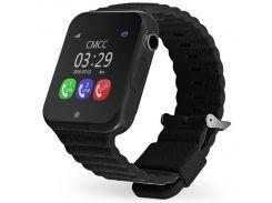 Смарт-часы UWatch Smart GPS V7K Black (70_1354200)