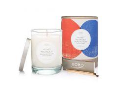 Ароматическая свеча Kobo Honey Magnolia 312 г (671403)
