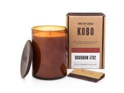 Ароматическая свеча Kobo Bourbon 1792 425 г (811402)
